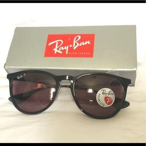 Women's Ray-Ban Erika Classic Sunglass Polarized